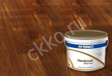 Шпатлевка Handycoat Woodfiller