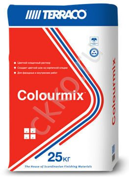 TERRACO Colourmix