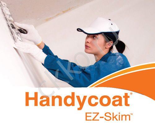 Шпатлевка Terraco Handycoat EZ-Skim