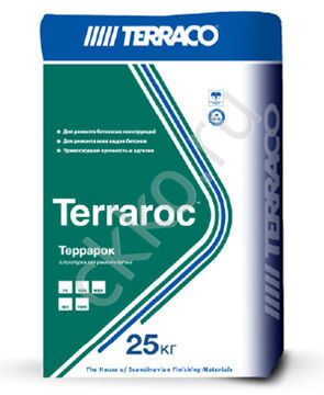 TERRACO Terraroc MC